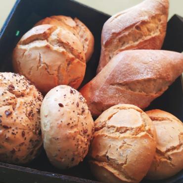 Pan de Sabores